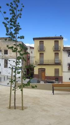 La Casa de la Vila - Ontinyent - Building