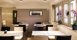 ibis Lille Centre Grand-Place - Lille - Restaurant
