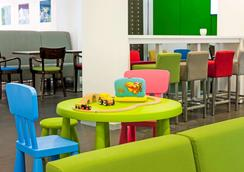 Ibis Styles Koln City - Cologne - Restaurant