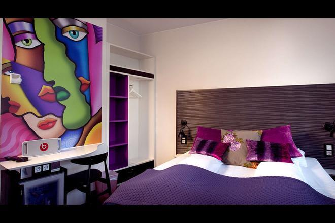 Hotel No13, Ascend Hotel Collection - Bergen - Bedroom