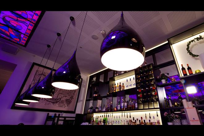 Hotel No13, Ascend Hotel Collection - Bergen - Bar