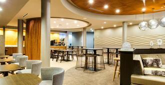 Springhill Suites By Marriott Mcallen Convention Center - McAllen - Restaurante