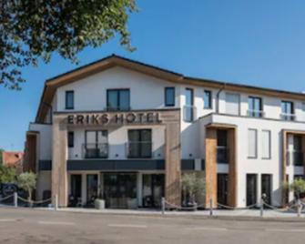 Eriks Hotel - Neufahrn bei Freising - Gebouw