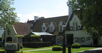 Charl's - Knokke Heist - Building