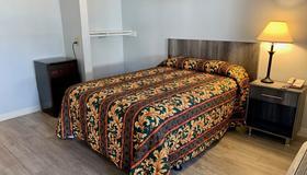 Ez 8 Motel Old Town - San Diego - Schlafzimmer