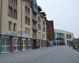 Hotel Primula - Troisdorf - Building