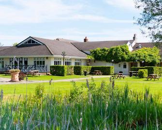Holt Lodge Hotel - Wrexham - Edificio