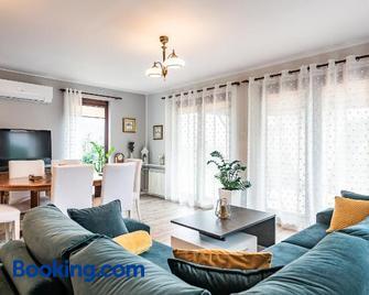 U Robaczków - Zabrze - Living room