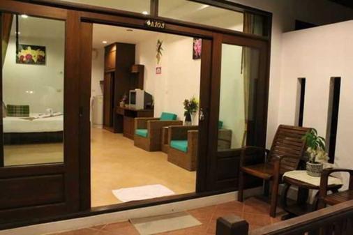 Lamai Perfect Resort - Ko Samui