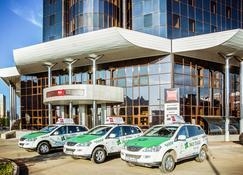 ibis Astana Hotel - Astana - Edificio