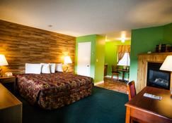 Big Pines Mountain House - South Lake Tahoe - Schlafzimmer