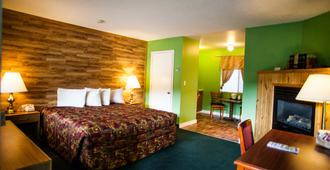 Big Pines Mountain House - South Lake Tahoe - Kamar Tidur
