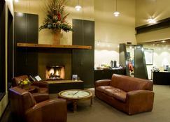 Spring Creek Ranch - Jackson - Lounge