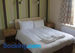 Baytree Hotel - Llandudno - Phòng ngủ