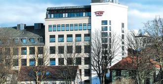 Thon Hotel Maritim - Stavanger - Edifício