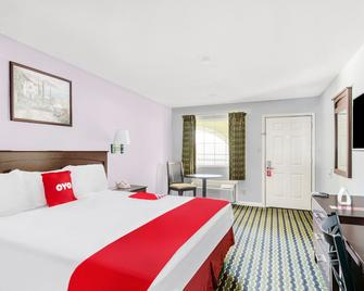 OYO Hotel Channelview I-10 - Channelview - Schlafzimmer