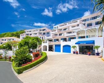 The Point Coolum Beach - Coolum Beach - Building