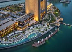 Four Seasons Hotel Bahrain Bay - Manama - Edificio