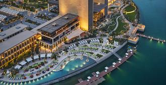 Four Seasons Hotel Bahrain Bay - Manama - Bygning