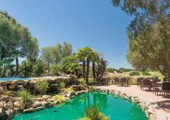 Barceló Montecastillo Golf - Jerez de la Frontera - Pool