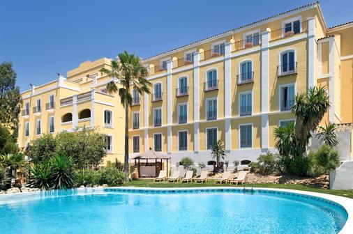 Barceló Montecastillo Golf - Jerez de la Frontera - Building