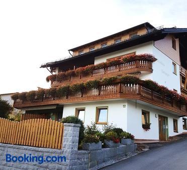 Gastehaus Steininger - Zwiesel - Building