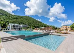 Wyndham Tortola Bvi Lambert Beach Resort - Parham Town - Pool