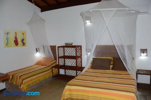 索菲亞別墅旅館 - 聖保羅山 - 莫羅聖保羅 - 臥室