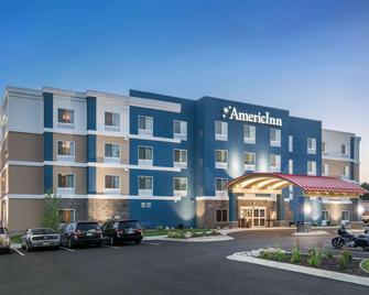 AmericInn by Wyndham Winona - Winona - Gebäude