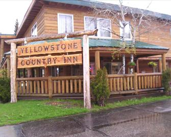 Yellowstone Country Inn - West Yellowstone