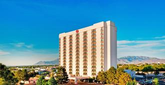 Sheraton Albuquerque Airport Hotel - אלבקורקי