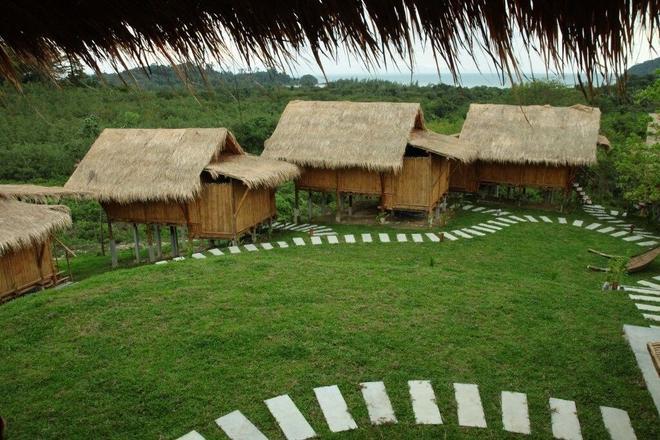 Phuree Hut - Ko Payam
