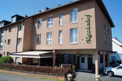 Akazienhof Hotel & Brauhaus - Köln - Rakennus