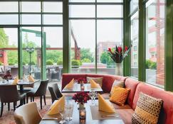 Leonardo Hotel Mannheim City Center - Mannheim - Restaurante