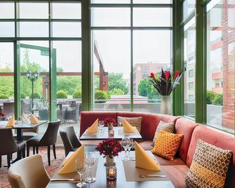 Leonardo Hotel Mannheim City Center - Mannheim - Restaurant