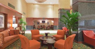 Holiday Inn Sacramento Downtown - Arena - סקרמנטו - לובי