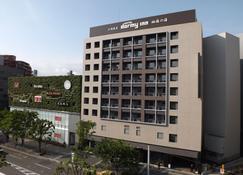 天然溫泉 袖湊之湯 多美迎premium博多・運河城前 - 福岡 - 建築
