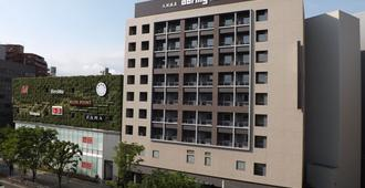 Dormy Inn Premium Hakata Canal City Mae Natural Hot Spring - Fukuoka - Edificio