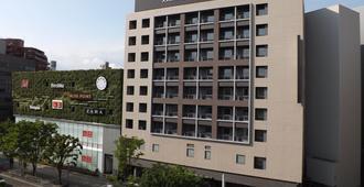 Dormy Inn Premium Hakata Canal City Mae - פוקואוקה