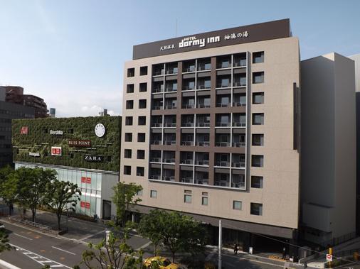 Dormy Inn Premium Hakata Canal City Mae - Fukuoka - Building