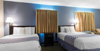 Suburban Extended Stay Hotel Naval Base Area - Pensacola - Bedroom