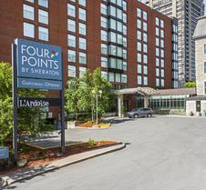 Four Points by Sheraton Hotel & Conference Centre Gatineau-Ottawa