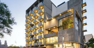 Sonder - The Continental - San Diego - Edificio