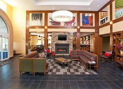 Four Points by Sheraton Louisville Airport - Louisville - Lounge