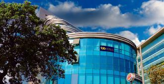 Fabhotel Le Western Andheri - Bombay - Edificio