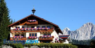 Pension Felsenheim - Ramsau am Dachstein - Edificio