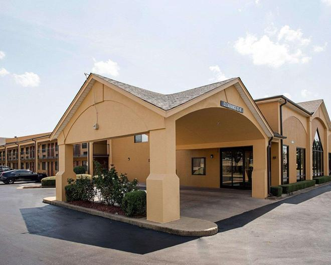 Quality Inn Southaven - Memphis South - Southaven - Building