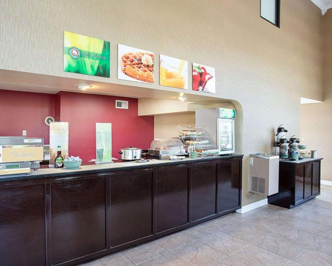 Quality Inn Southaven - Memphis South - Southaven - Buffet
