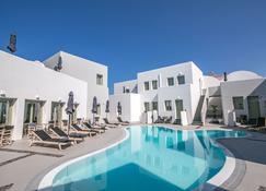 Kallos Imar Hotel - Mesaria - Басейн