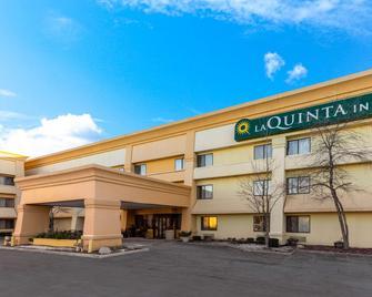 La Quinta Inn by Wyndham Chicago Willowbrook - Willowbrook - Gebouw